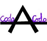 Logo de la asociación Codo a Codo