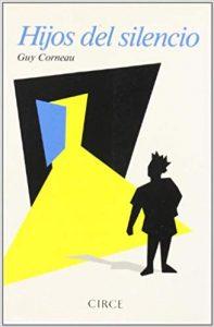 Portada Hijos del Silencio de Guy Corneau
