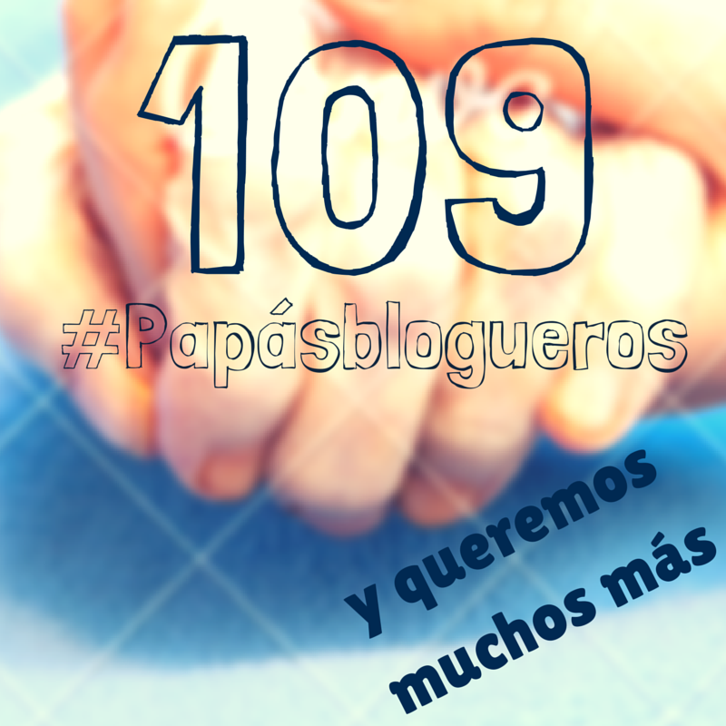 109 blogs de paternidad