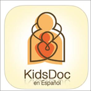 KidsDoc: app para ayudar a cuidar la salud de peques