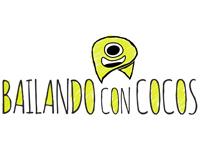 Logo Bailando con Cocos