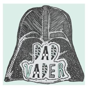 Logo Dad Vader