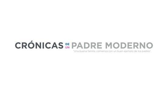 Logo Crónicas de un padre moderno