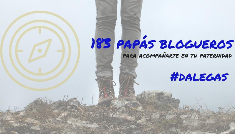 listado de papás blogueros 183