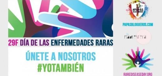 Campaña #yotambién